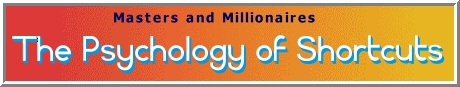 Bodyscan identifies sixteen thousand substances and toxins in your body in minutes, AND how much off balance each one is ...                                                                                no drugs, no surgery, no pain,                                                                                                                                        ... just natural healing with The Shortcuts Way of Living